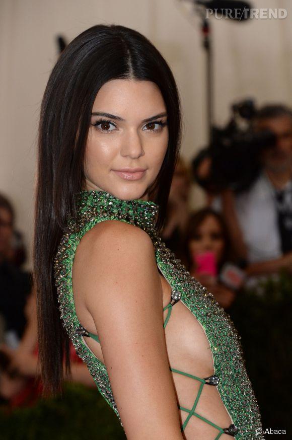 Kendall Jenner adopte un style de plus en plus sexy ces derniers temps. Pour plaire à Justin ?