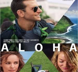 """Le film """"Aloha sort le 2 septembre en France."""