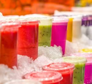 Nouvelle tendance alimentaire : boire ses repas pour être plus performant