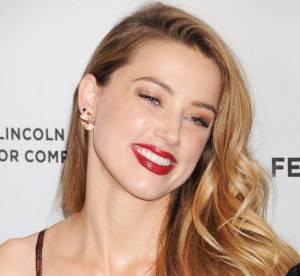 Lily-Rose Depp : Vanessa Paradis et Amber Heard réunies pour son anniversaire