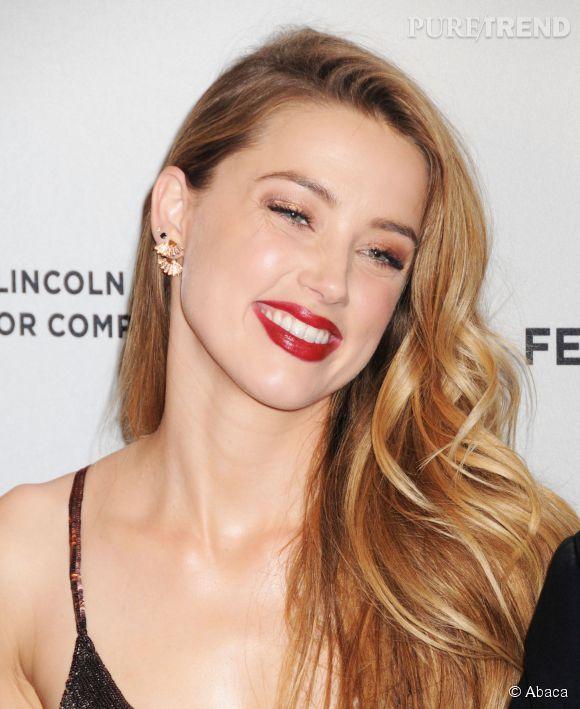 Amber Heard et Vanessa Paradis, en passe de devenir amies ?