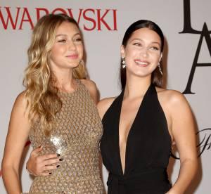 Gigi et Bella Hadid : duo de bombes sur le tapis rouge
