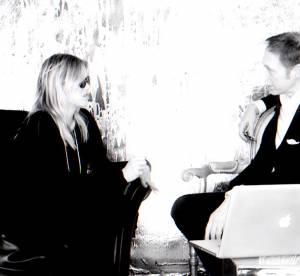 Kate Moss : les dessous de sa campagne totalement nue pour Calvin Klein