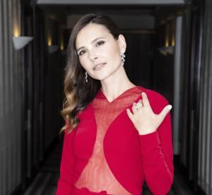 Virginie Ledoyen devient princesse Grace Kelly pour Montblanc : Rencontre