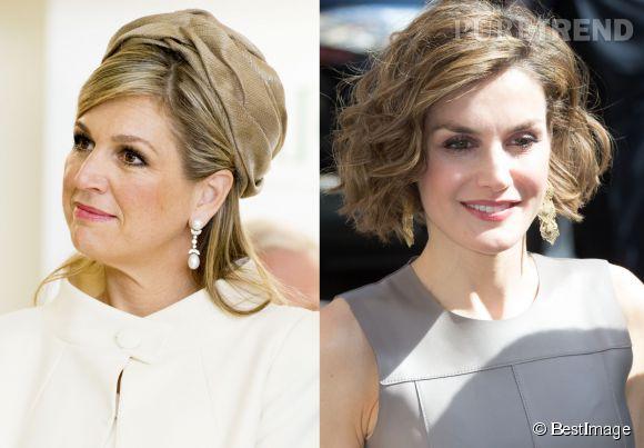 Deux reines en voyage : la battle de look. Qui sera la plus stylée ?