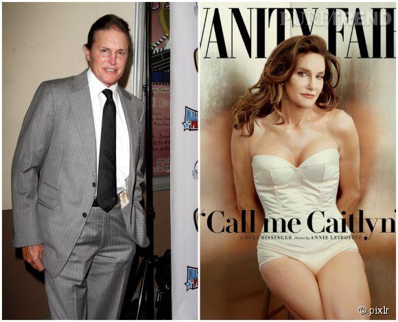 Pour avoir les traits de Caitlyn Jenner, l'ancien champion olympique aurait dépensé 70 000 dollars.