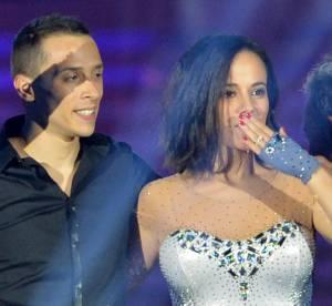 Alizée : entre Grégoire et sa jolie Annily, la chanteuse nage en plein bonheur
