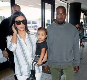 Kim Kardashian : au régime pour sa deuxième grossesse
