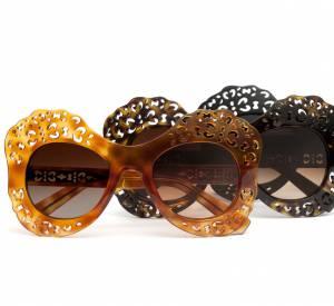 Lunettes de soleil Dolce & Gabbana