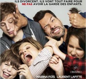 "La bande-annonce de ""Papa ou maman""."