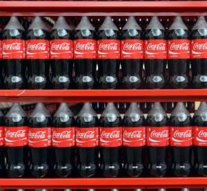 Trussardi habille Coca-Cola pour ses 100 ans