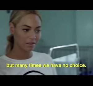 BeyGood - Beyoncé en Haïti