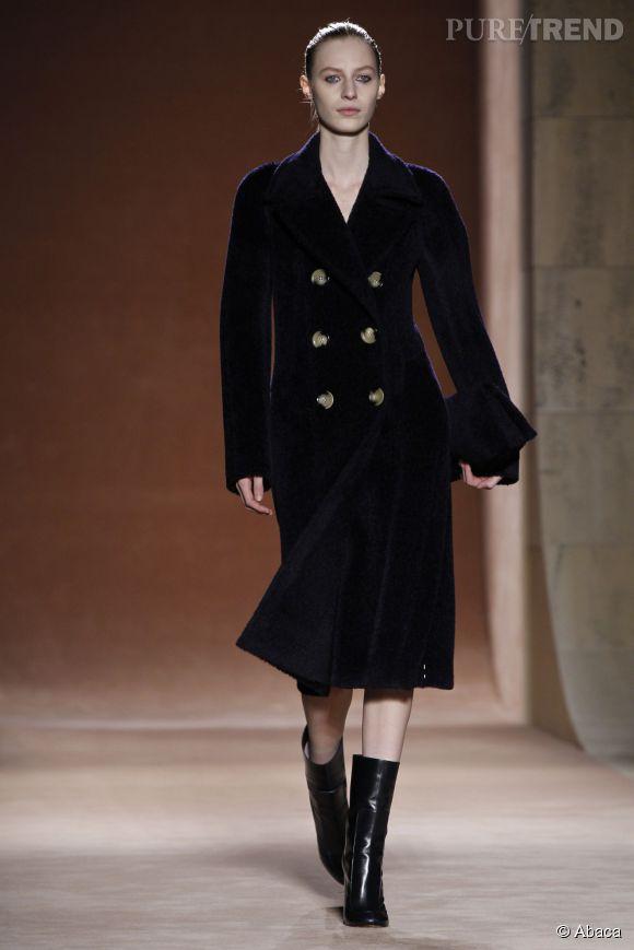 Les jolis manteaux Victoria Beckham bientôt chez H&M ?