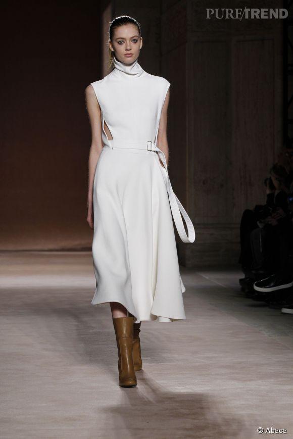 Victoria Beckham envisage une collaboration avec la marque H&M.
