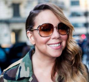 Mariah Carey : sortie à Disneyland et shooting sexy à Paris