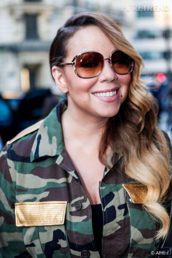 Mariah Carey va prendre la pose pour Jean-Paul Goude.