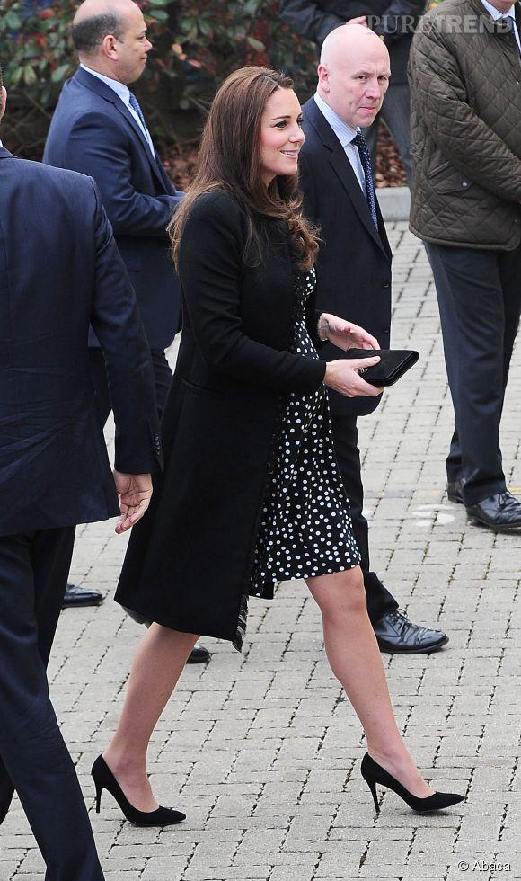 Kate À Et TalonsUn Qu'une Confort Chaussures Ses Plus Middleton CodBex
