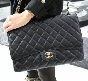 Le 2.55, le tweed, N°5... Les incontournables de la maison Chanel
