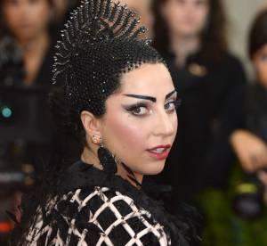 Lady Gaga s'engage contre le viol dans les universités américaines