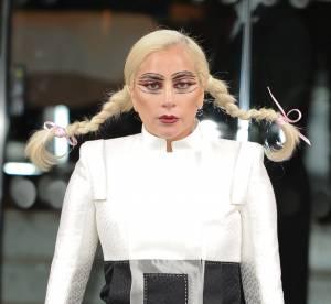 Lady Gaga se prend pour Fifi Brindacier, c'est quoi ce look ?