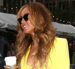 Beyoncé, Miley Cyrus : nues ou en trikini, les filles sulfureuses de la semaine
