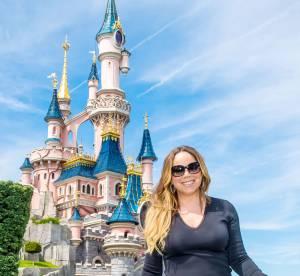 Mariah Carey : shopping chez... Carrefour