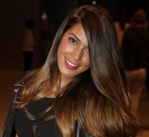 Ayem Nour : elle change encore tête, elle vire au rouge