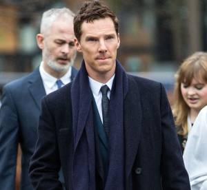 Benedict Cumberbatch : son sacre à venir n'enchante pas les foules