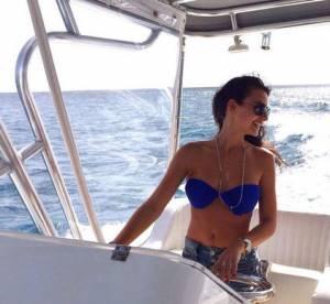 Jade Leboeuf  : la fille très sexy du footballeur Frank Leboeuf enflamme le web