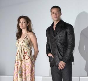 Brad Pitt et Angelina Jolie, 10 ans d'amour : le pire et le meilleur du couple