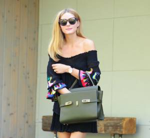 Olivia Palermo : ultra chic pour faire son shopping, un look à shopper d'urgence