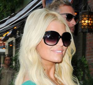 Jessica Simpson une vraie businesswoman.