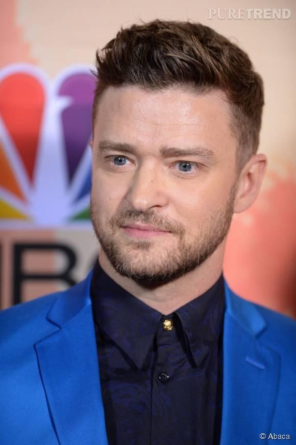 Justin Timberlake a révélé d'adorable photos de son fils, Silas, chez Jimmy Fallon.