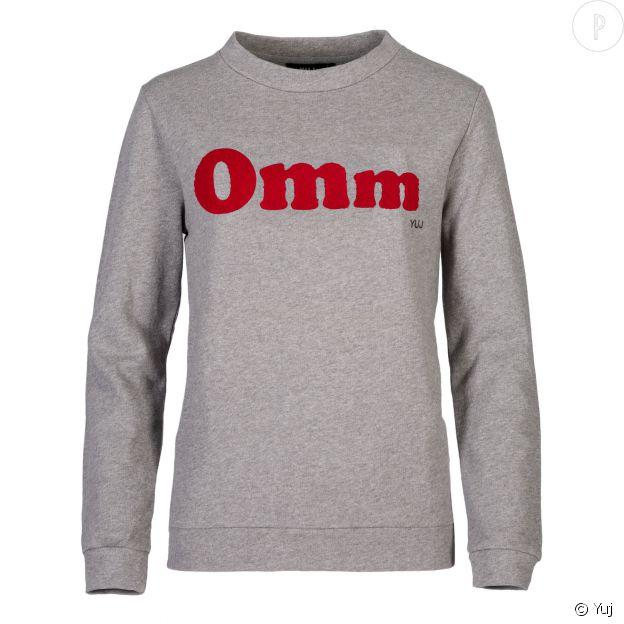 """Sweat """"Omm"""" Yuj,"""