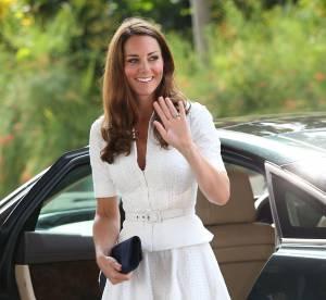 Kate Middleton : la duchesse pourrait devenir reine dès 2016 !