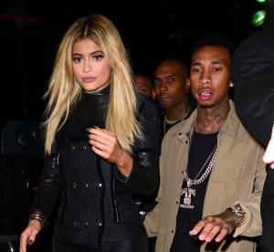Kylie Jenner provoc' : elle copie Kim Kardashian à la Fashion Week de New York