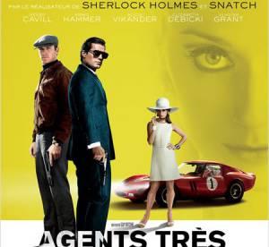 Agents très spéciaux : une comédie d'espionnage qui fait du bien