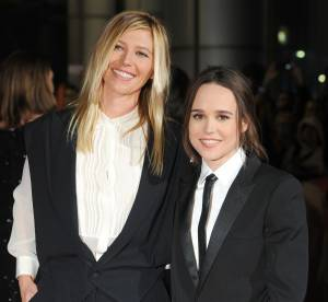 Ellen Page : après le coming out, elle présente sa petite amie