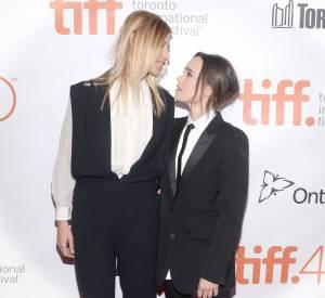En effet, elles ont l'air in love !