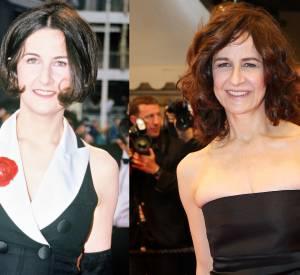 1993 - 2015 : Valérie Lemercier est respendissante. Nous aussi on veut vieillir comme ça !