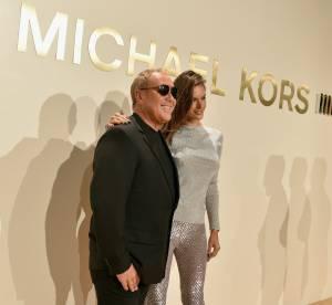 Alessandra Ambrosio, Kate Upton... défilé de stars chez Michael Kors