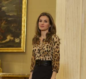 Letizia d'Espagne : la plus sexy des reines en 20 looks hot
