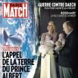 Retrouvez l'interview de Benjamin Millepied dans le  Paris Match  du 1er octobre 2015.