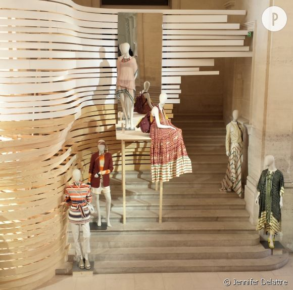 Collection H&M Studio Printemps-Été 2016.
