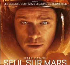 """La bande-annonce de """"Seul sur Mars"""", le 21 octobre dans les salles."""