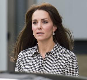 Kate Middleton, méfiante envers l'ex de William : le couple en crise ?