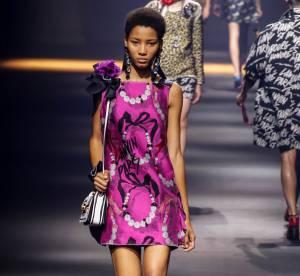 Lanvin Printemps-Eté 2016 : la mode s'amuse avec Alber Elbaz !