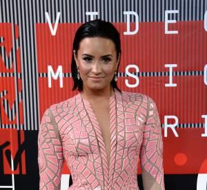 Demi Lovato : toute nue, sans retouche et sans maquillage pour Vanity Fair