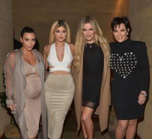 Kris Jenner, entourée de ses cinq filles pour une couverture très spéciale