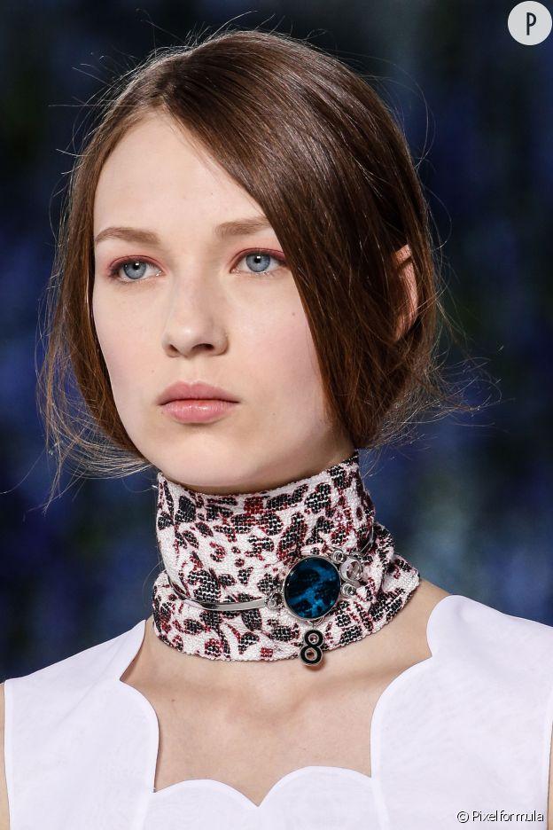 Défilé Printemps-Été 2016 Dior.